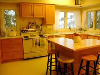 Durango house photo - Full Kitchen
