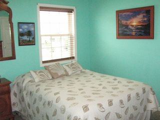 Carolina Beach condo photo - Masterbedroom