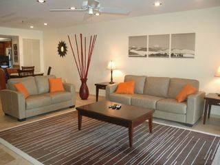 North Miami townhome photo - Living Room
