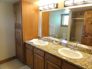 Steamboat Springs condo photo - Master Bath