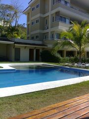 Samara condo photo - Pool and deck