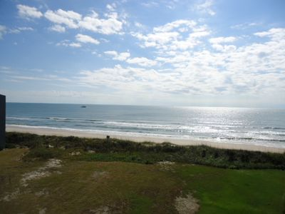 North Topsail Beach condo rental - .