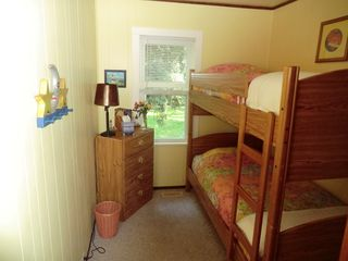 Muskegon cottage vacation rental photo