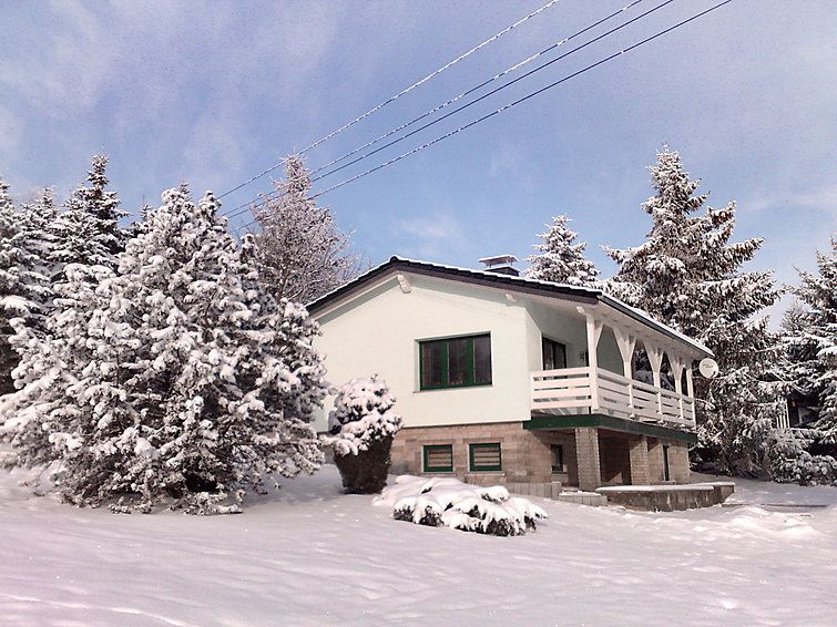 Vacation home Edelmann  in Masserberg, Thuringian Forest - 2 persons, 1 bedroom