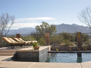 Tucson house photo - Mountain Views from your Desert Dream