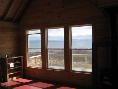 Pictou cottage rental