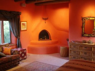 Taos estate photo - Dragonfly Master BD has Steam Room & Jacuzzi Tub