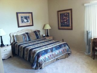 2nd Bedroom - Queen Bed
