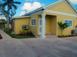 Nassau & Paradise Island apartment photo - exterior shot