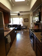 Tucson townhome photo - kitchen