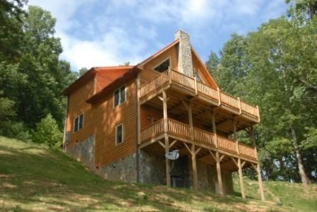 boone vacation rental vrbo 201573 3 br blue ridge