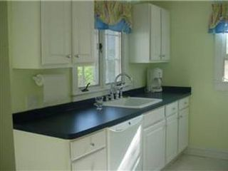 Rehoboth Beach cottage photo - Kitchen