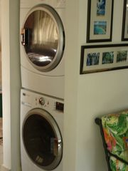 Luquillo villa photo - Brand New Washer and Dryer Maytag.