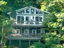 Delton/Gun Lake house photo