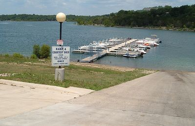 Westgate Branson Lakes at Emerald Pointe - Marina and Boat Dock