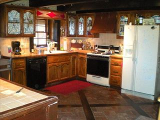 Big Bear Lake chalet photo - Fully stocked (spices, wok, mixer, crockpot, waffle iron etc.)