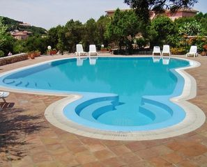 Porto Cervo house photo