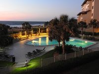 Oceanfront - Idyllic Waterfront Suite In Amelia Island Plantation On The Beach