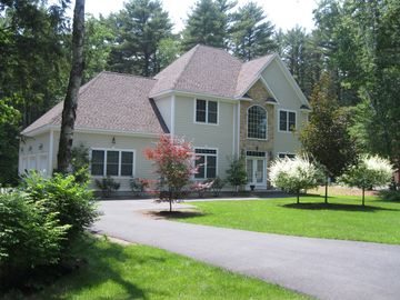 Lake George house rental - Summer Paradise / private heated pool / only 2 weeks left to rent