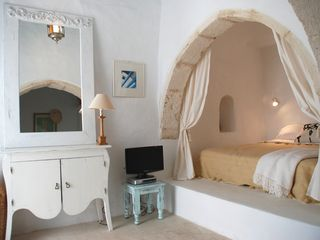 Isle Djerba house photo - bedroom en suite