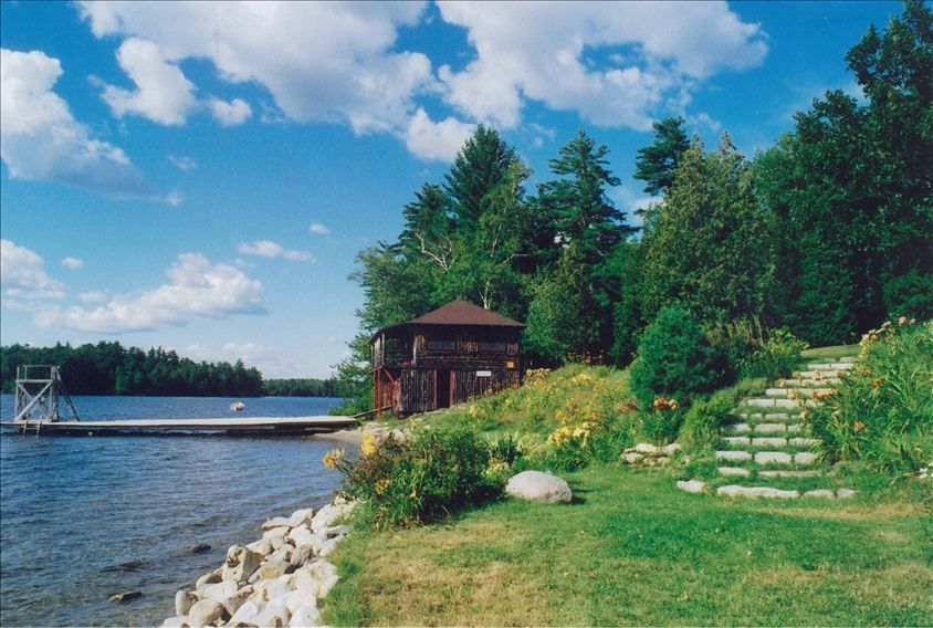 Vrbo Lovejoy Pond Vacation Rentals