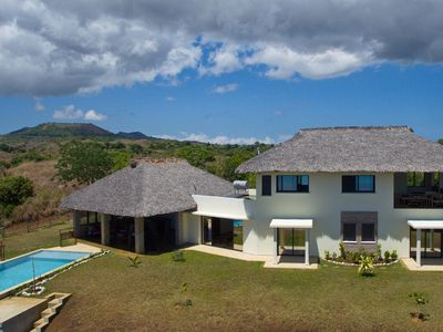 image for Nosy Be luxurious villa with private pool or Jacuzzi