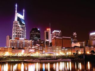 Nashville condo photo - Local Attractions