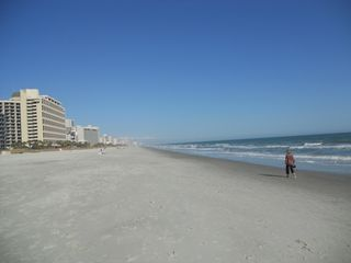 Sea Mark Tower condo photo - BEACH
