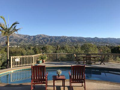 Outstanding View, Close to Downtown & Beach. Swimming Pool