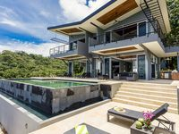 Luxury Brand New Contemporary Villa Elegantly Designed