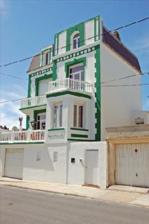 House 280 square meters, close to the sea , Merlimont, France