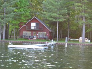 Eight Point Lake house photo
