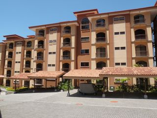 Punta Leona condo photo - Front Entrance to the Golden Reef
