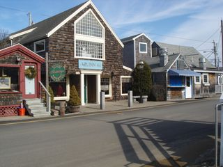 Ogunquit house photo - Shops in Perkins Cove