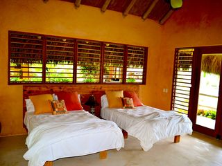 Cabrera villa photo - Double Guest Bedroom