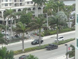 Hollywood Beach condo photo - View