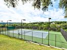 Tennis Courts - Stay active on the community tennis courts.