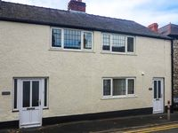 CURLEW, pet friendly, country holiday cottage in Ruthin, Ref 905850