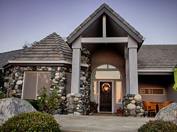 Three Rivers house rental - Welcome to Sequoia Alta Vista