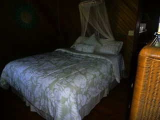 Roatan house photo - Guest Bedroom