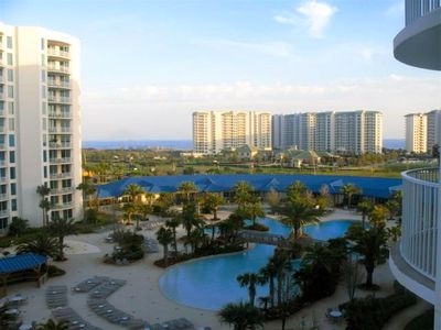 Palms of Destin condo rental - .