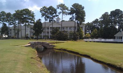 Luxury Fully Furnished Condo World Tour Golf Course @ Myrtle Beach