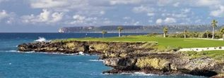 Punta Cana condo photo - Golfweek's #1 Golf Course in the Carribean & Mexico. Right by your Penthouse