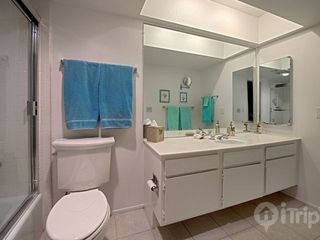 Palm Desert condo photo - Master Bathroom