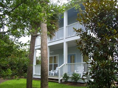 Beach Haven Cottage #8
