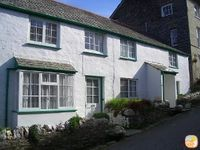 Charming, traditional, comfortable 18thc cottage,  ideal for a family holiday
