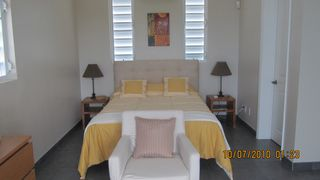 Providenciales - Provo house photo - Bedroom 3