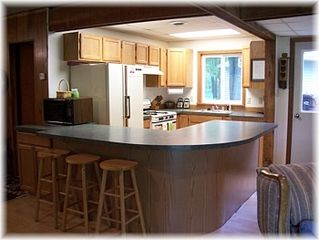 Gladwin house photo - Kitchen