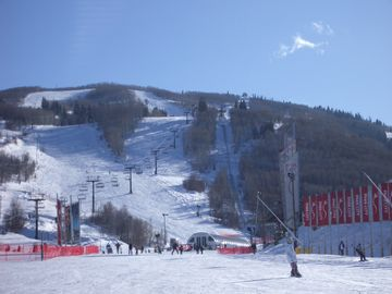 Park City Ski Resort -minutes from home