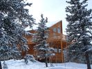 Seclusion in 2 acres of pines and aspens! - Jefferson house vacation rental photo